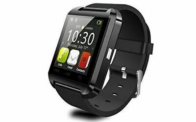 San® - Montre connectée Bluetooth Compatible Smartphones Android Samsung Wiko
