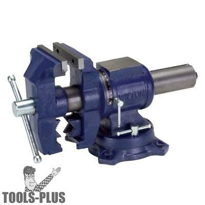 "Wilton 69999 5"" Multi-Purpose Vise with Swivel Base New"