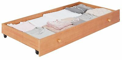 Quality BabyStart Oxford (Undercot Drawer Only ) Pine with Oak Finish - Storage
