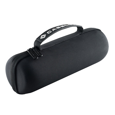 Hard CASE for UE BOOM 2 Wireless portable Bluetooth Speaker. Fits USB Cable and