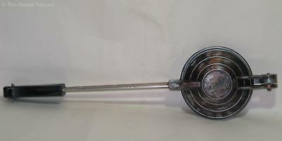 """Vintage """"Toastie Toaster' Jaffle Iron - Sandwich Press - Camp Camping Cooking"""