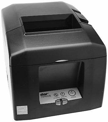 Refurb Star Micronics TSP654IIBi2 Bluetooth Desktop Receipt Printer …