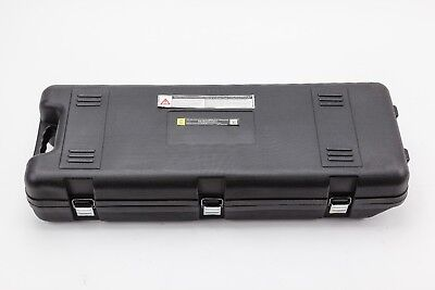 Jackhammer Demolition Tool Case
