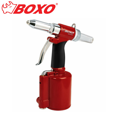 "Boxo 3/16"" Small Compact Air Hydraulic Durable & Reliable Riveter NA-R1000"