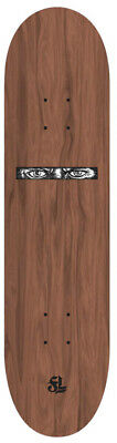 "Folklore - Ned Kelly Brown 8.5"" Skateboard Deck"