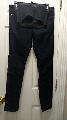 Ann Taylor Loft Maternity Jeans. Size 2 M. NWT. Front and Rear Pockets.