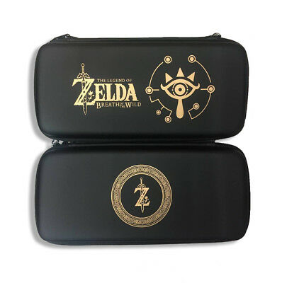 Legend of Zelda Nintendo Switch Carry Case