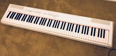 Yamaha P 115 88 Key Weighted Action Digital Piano Wghs