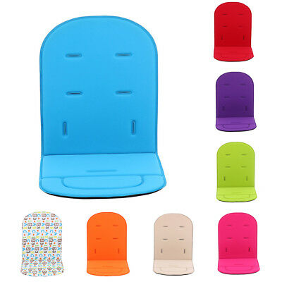5X(SR Car Seat Auto Seat Breathable Cotton Cushion Seat Seat Cushion Padded Inso
