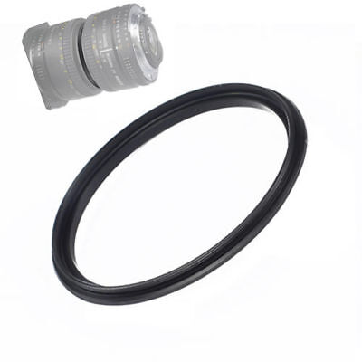 58mm-67mm 67mm-58mm  Male to Male Coupling Macro Reverse Ring Adapte