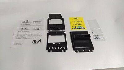 Mei Mars Bill Acceptor VFM Bezel Accessory Kit - Free Shipping!