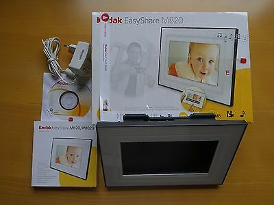 Kodak Easy Share M820