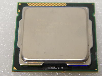 Intel Xeon E3-1270 3.4GHz LGA1155 4 Cores 8MB L3 CPU Processor (SR00N)
