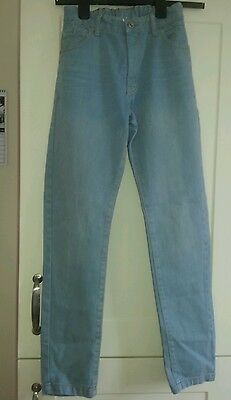 Boys George blue jeans age 10/11 years.New without tags