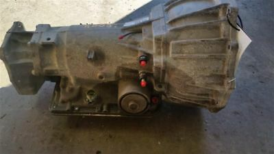 05 06 Chevy Colorado Automatic Transmission 2.8L 4X4 406346