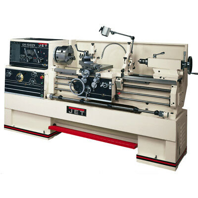 JET 321508 LATHE WITH 200S DRO AND Taper Att New