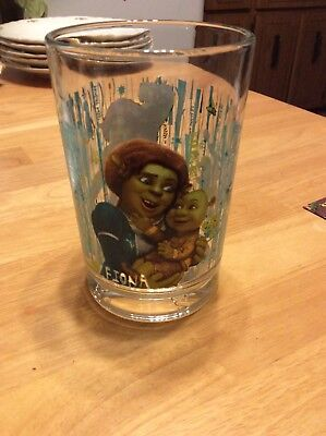 Shrek Forever After Fiona Cup McDonald's