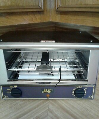 Equipex BAR-100 Commercial toaster oven,New! MAKE ME AN OFFER! NEED TO SELL!