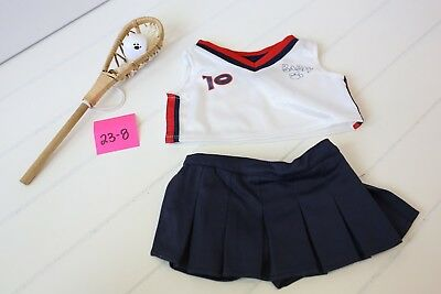 Baby Girl's Lacrosse Outfit
