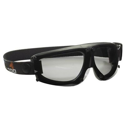 sea-doo amphibious riding goggles with replacement lenses