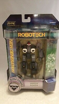 Robotech Alpha Shadow Fighter Posible