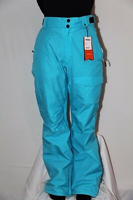 THIRTYTWO thirty-two Mens Snowboard Snow Neon BASEMENT PANTS
