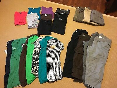 maternity clothes lot M/L