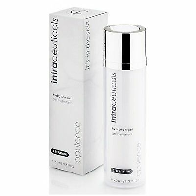 Intraceuticals opulence hydrating gel