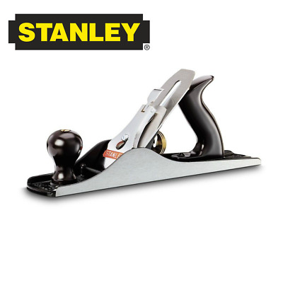 Stanley 350 x 50mm No.5 Bench Plane with Unbreakable Handle & Knob 112005