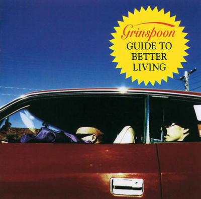 GRINSPOON GUIDE TO BETTER LIVING Deluxe Edition 2 CD NEW