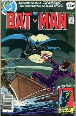 Batman #306 - VF