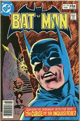 Batman #320 - VF-