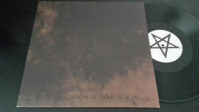Draug-Glorification LP Black Metal,Grav,Bekëth Nexëhmü,Urfaust,Mgla,Horna,Mayhem