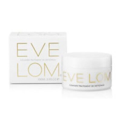 EVE LOM Cleanser 100ml Skincare Cleansers Makeup Removers Deep Cleansing NEW