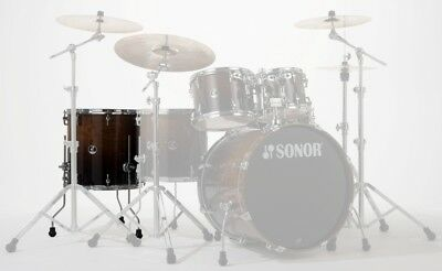 Sonor SSE 17 Special Edition 16x16 Floortom Burnt Fade DEAL!!!