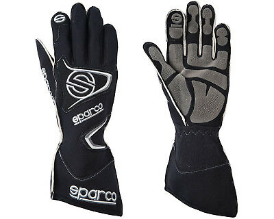 Sparco Tide Racing Glove Black XXS / 7