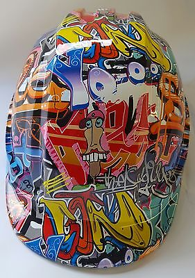 STYLE BOMB Safety Helmet Hard Hat Builders Construction Site Head Protection