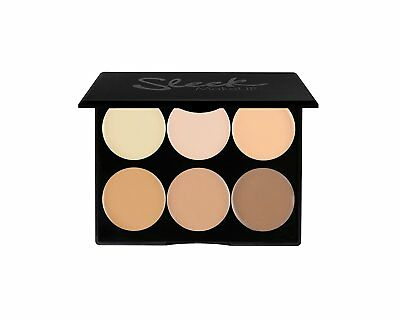 Sleek Make Up Cream Contour Kit - Light
