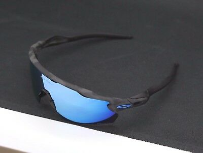 70985bb914 ... australia new custom oakley radar ev matte night camo prizm deep water polarized  pitch h2o a9867