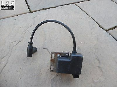 Rotax max black ignition coil / ignition pack / Go kart