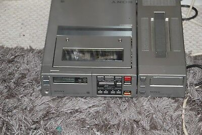 Sony portable Video player,& battery charger