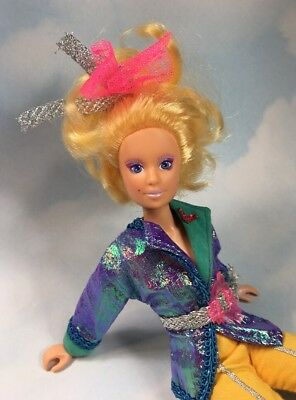 Jem and the Holograms VIDEO doll, clothes, shoes, camera vintage Hasbro