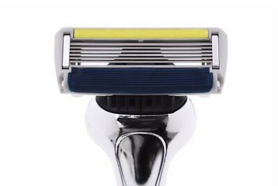 Dorco Pace 6 Plus Razor for Men: Ultra-sharp six blade Design – Pivoting Head