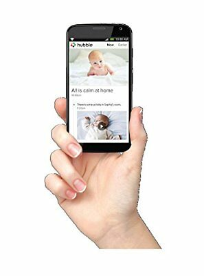 Motorola MBP854CONNECT Dual Mode Baby Monitor with 4.3-Inch LCD Parent Monitor a