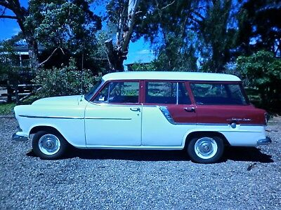 FC Holden Station Wagon Immaculate Condition