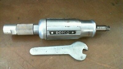 DOTCO 10R9000-08 PRECISION GRINDER | 100,000 RPM (Lot3)