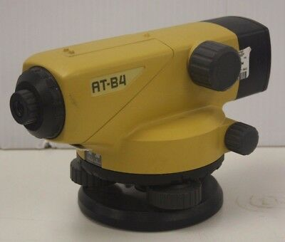 (32692) Topcon 24x Automatic Level AT-B4A