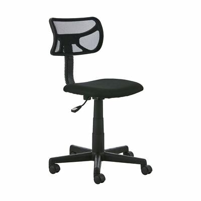 Piccolo Student Chair Black