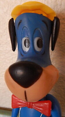 1970 Huckleberry Hound Dakin Figure with Hang Tag