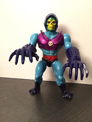 Masters Of The Universe | Motu | He-Man >>> Terror Claws Skeletor